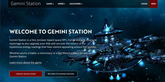 Gemini Station