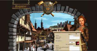Kapi Regnum középkori stratégiai játék